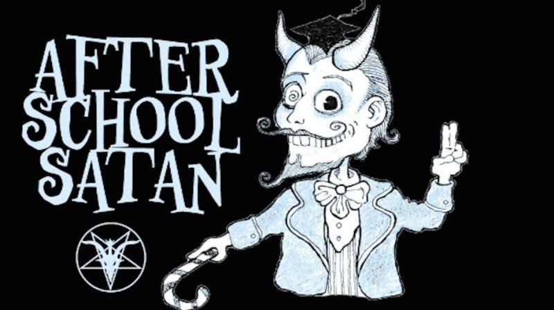 В США открывают детские сатанинские клубы при школах