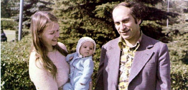Жанна Таль: За что я благодарю Бога и моих родителей