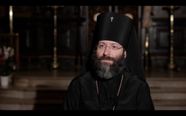 Архиепископ Тельмисский Иов (Геча)